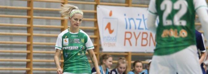 Futsal: Częstochowa padła w Rybniku - Serwis informacyjny z Rybnika - naszrybnik.com