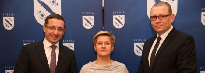 Miasto Rybnik liderem edukacji - Serwis informacyjny z Rybnika - naszrybnik.com