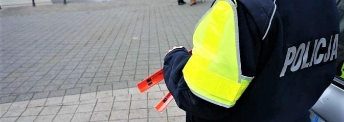 Rybnicka policja przypomina: noś odblaski! - Serwis informacyjny z Rybnika - naszrybnik.com