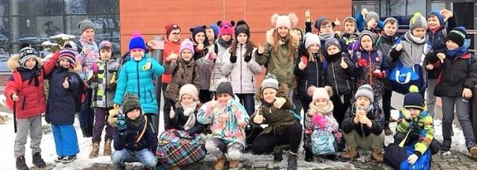 Podsumowanie ferii zimowych w Rybniku - Serwis informacyjny z Rybnika - naszrybnik.com