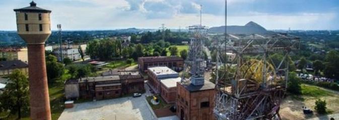 Rewitalizacja budynku byłej sprężarkowni na terenie Zabytkowej Kopalni Ignacy - Serwis informacyjny z Rybnika - naszrybnik.com