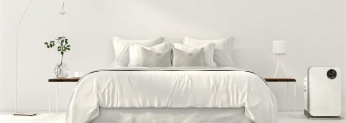 Jak wybrać oczyszczacz powietrza do sypialni? - Serwis informacyjny z Rybnika - naszrybnik.com