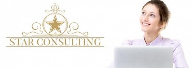Firma Star Consulting poszukuje do pracy sekretarki! - Serwis informacyjny z Rybnika - naszrybnik.com