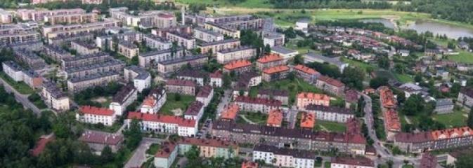 Zmiany nazw kolejnych ulic w Rybniku - Serwis informacyjny z Rybnika - naszrybnik.com