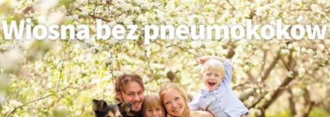 Wiosna bez pneumokoków. Darmowe szczepienia w Rybniku - Serwis informacyjny z Rybnika - naszrybnik.com