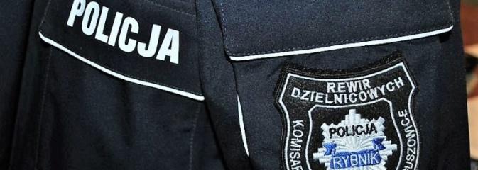 Dzielnicowy odzyskali przywłaszczony telefon - Serwis informacyjny z Rybnika - naszrybnik.com