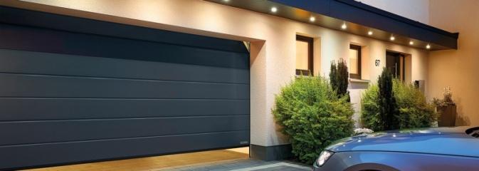 Brama garażowa. Na co zwrócić uwagę przed zamówieniem bramy garażowej? - Serwis informacyjny z Rybnika - naszrybnik.com