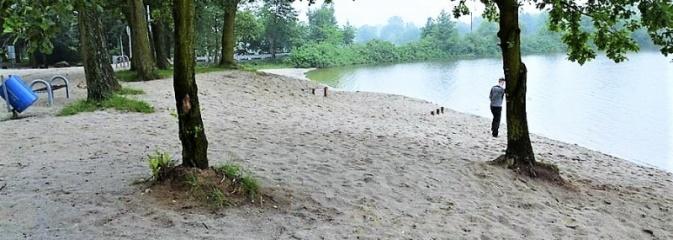 W weekend otwarcie kąpieliska Pniowiec - Serwis informacyjny z Rybnika - naszrybnik.com
