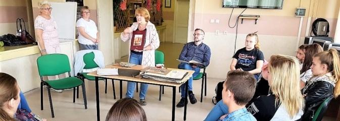 Tydzień Regionalny w SP 36 w Rybniku - Serwis informacyjny z Rybnika - naszrybnik.com