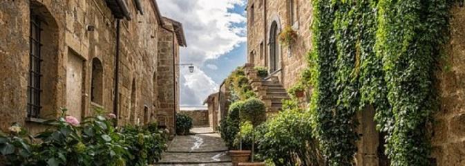 Tłumacz poleca: zakochaj się we Włoszech! - Serwis informacyjny z Rybnika - naszrybnik.com