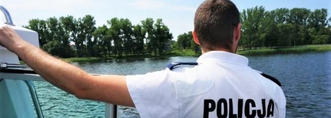 MSWiA i służby apelują o rozwagę nad wodą - Serwis informacyjny z Rybnika - naszrybnik.com