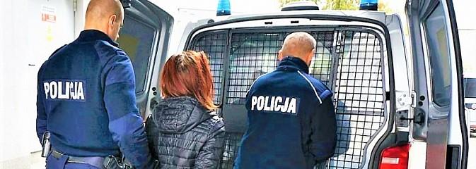 17-latka pchnęła nożem partnera swej matki - Serwis informacyjny z Rybnika - naszrybnik.com
