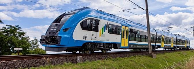 Korekta rozkładu Kolei Śląskich. Mniej utrudnień, więcej pociągów - Serwis informacyjny z Rybnika - naszrybnik.com