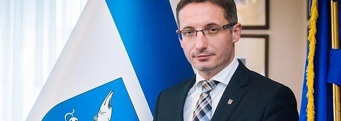 Prezydent Piotr Kuczera z absolutorium za rok 2019 - Serwis informacyjny z Rybnika - naszrybnik.com