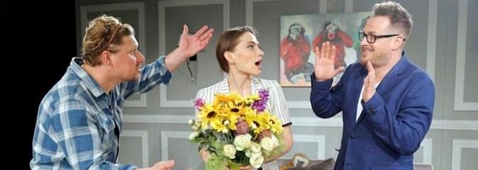 Spektakl Tydzień, nie dłużej w Teatrze Ziemi Rybnickiej - Serwis informacyjny z Rybnika - naszrybnik.com