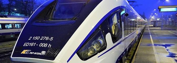 Zmiany w rozkładzie jazdy PKP Intercity. Z Raciborza bezpośrednio do Berlina - Serwis informacyjny z Rybnika - naszrybnik.com