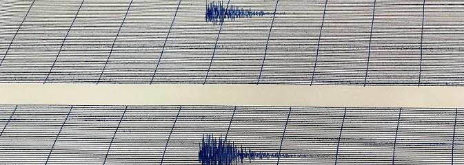O 20.23 w naszym regionie zatrzęsła się ziemia - Serwis informacyjny z Rybnika - naszrybnik.com