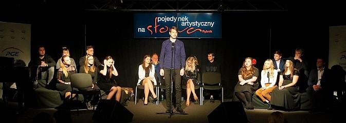 Pierwszy Pojedynek na słowa za nami - Serwis informacyjny z Rybnika - naszrybnik.com