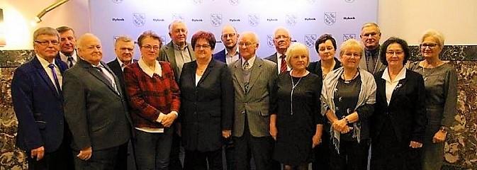 Nowa Rada Seniorów już działa - Serwis informacyjny z Rybnika - naszrybnik.com