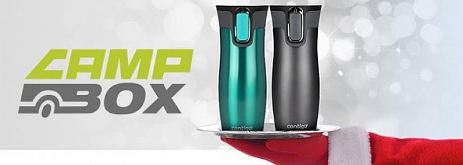 Wybierz prezent na święta z CampBox! - Serwis informacyjny z Rybnika - naszrybnik.com
