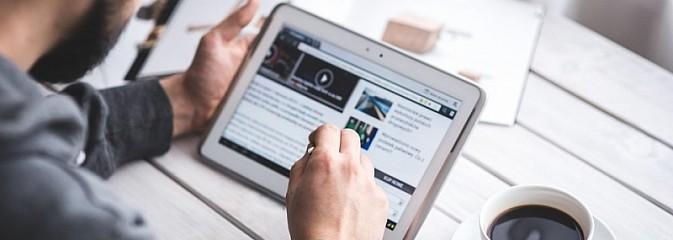 Polacy przekonali się, że cyfryzacja ułatwia życie - Serwis informacyjny z Rybnika - naszrybnik.com