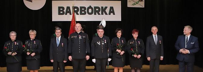 Barbórkowe uroczystości w Rybniku - Serwis informacyjny z Rybnika - naszrybnik.com