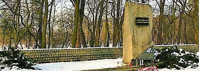 Obchody rocznicy marszu śmierci w Rybniku - Serwis informacyjny z Rybnika - naszrybnik.com