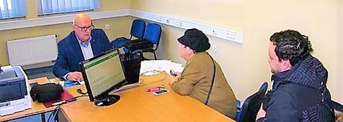 W Rybniku ruszył punkt konsultacyjny programu Czyste Powietrze - Serwis informacyjny z Rybnika - naszrybnik.com