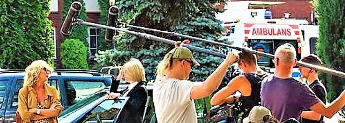 Ruszają rybnickie zdjęcia do czwartego sezonu Diagnozy - Serwis informacyjny z Rybnika - naszrybnik.com