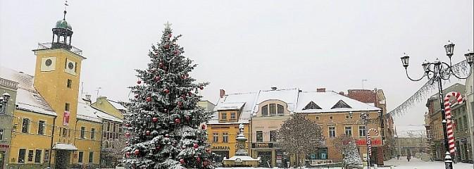 Rybnik pod śniegową pierzynką - Serwis informacyjny z Rybnika - naszrybnik.com