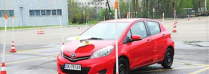 Rybnicka policja zaprasza na bezpłatne warsztaty dla kierowców - Serwis informacyjny z Rybnika - naszrybnik.com