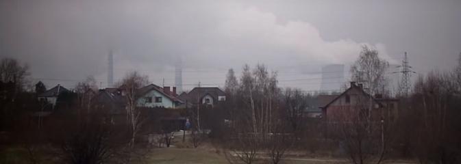 Rybnik stolicą smogu. Program Uwaga stacji TVN o fatalnym powietrzu w naszym mieście - Serwis informacyjny z Rybnika - naszrybnik.com
