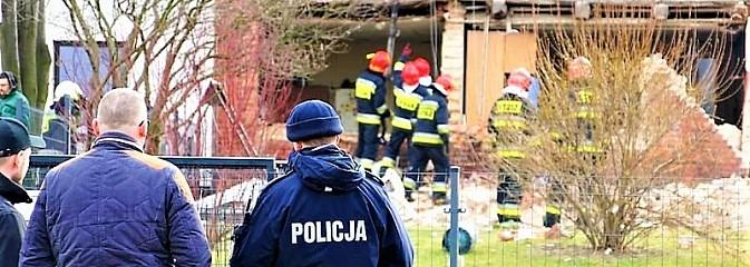 W Bełku wybuchł gaz. 16-latek trafił do szpitala - Serwis informacyjny z Rybnika - naszrybnik.com