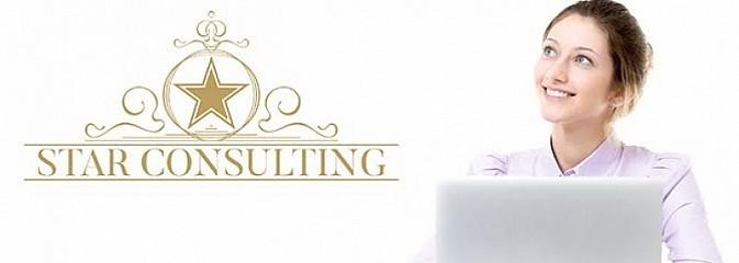 Firma STAR CONSULTING poszukuje do pracy samodzielnej księgowej! - Serwis informacyjny z Rybnika - naszrybnik.com