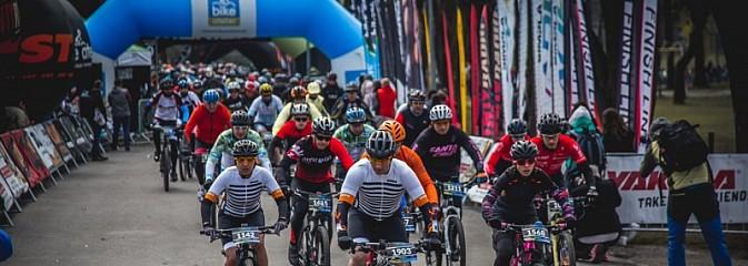 Sezon na start! Bike Atelier MTB Maraton ruszył w Rybniku [FOTO] - Serwis informacyjny z Rybnika - naszrybnik.com