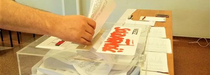Referendum w rybnickim szpitalu. Frekwencja przekroczyła 50 proc. Głosowanie będzie ważne - Serwis informacyjny z Rybnika - naszrybnik.com