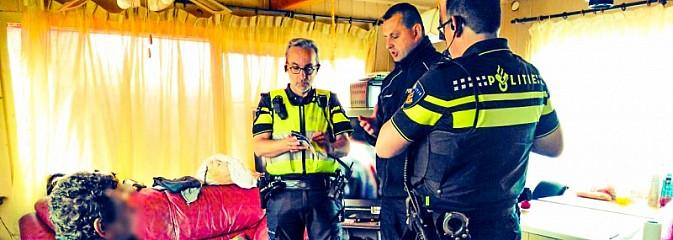 Praca w Holandii pod lupą śląskiej policji. NIE dla pracy przymusowej! - Serwis informacyjny z Rybnika - naszrybnik.com