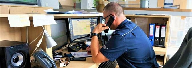Rybniccy policjanci pomogli niepełnosprawnej kobiecie - Serwis informacyjny z Rybnika - naszrybnik.com
