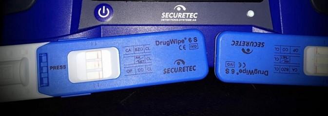 bc117d05e7aac3 Podwójna wpadka. Dwaj kierowcy pod wpływem narkotyków! - Serwis  informacyjny z Rybnika - naszrybnik