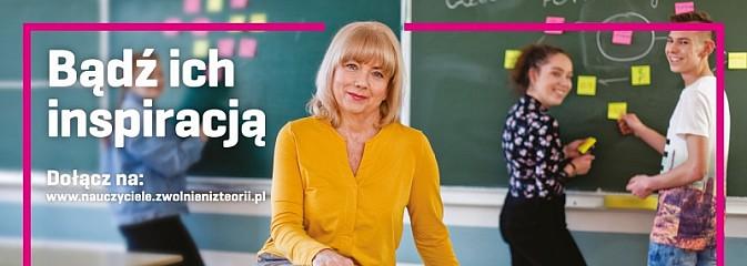 Nauczycielu z województwa śląskiego, zwolnij ich z teorii! - Serwis informacyjny z Rybnika - naszrybnik.com