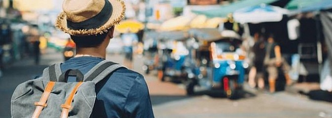 Planujesz dłuższy wyjazd zagranicę? Zgłoś to przez Internet - Serwis informacyjny z Rybnika - naszrybnik.com