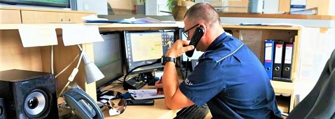 Oszuści znów dali o sobie znać! Policja apeluje o ostrożność - Serwis informacyjny z Rybnika - naszrybnik.com