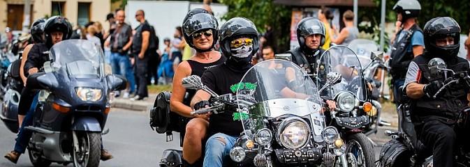 Lśniące maszyny na Zlocie Motocyklowym Hanysy 2019 [FOTO i WIDEO] - Serwis informacyjny z Rybnika - naszrybnik.com