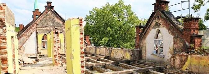 Miasto remontuje Rafała w Juliuszu [FOTO] - Serwis informacyjny z Rybnika - naszrybnik.com