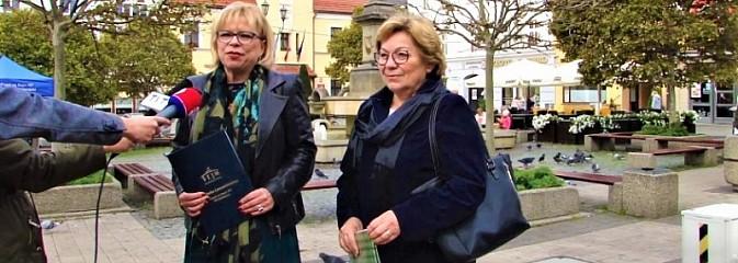 Posłanka Gabriela Lenartowicz o prawie górniczym - Serwis informacyjny z Rybnika - naszrybnik.com