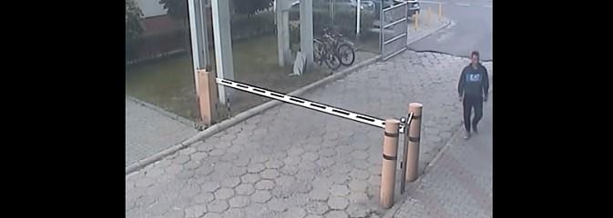 Policja poszukuje sprawcy kradzieży. Poznajesz go? - Serwis informacyjny z Rybnika - naszrybnik.com