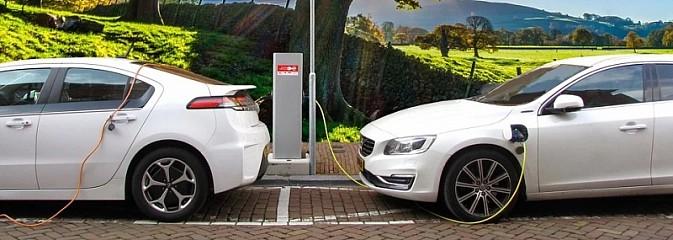 Weszło w życie rozporządzenie dotyczące dopłat do samochodów elektrycznych dla przedsiębiorców - Serwis informacyjny z Rybnika - naszrybnik.com