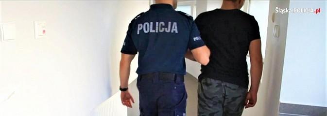 Mieszkaniec Czerwionki-Leszczyn zatrzymany w związku podłożeniem ładunku wybuchowego - Serwis informacyjny z Rybnika - naszrybnik.com