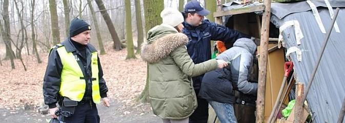 Pustostany pod lupą rybnickich policjantów  - Serwis informacyjny z Rybnika - naszrybnik.com