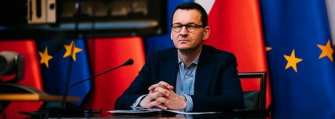 II stopień alarmowy CRP w całej Polsce - Serwis informacyjny z Rybnika - naszrybnik.com